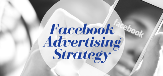 facebook advertising strategy for beginners