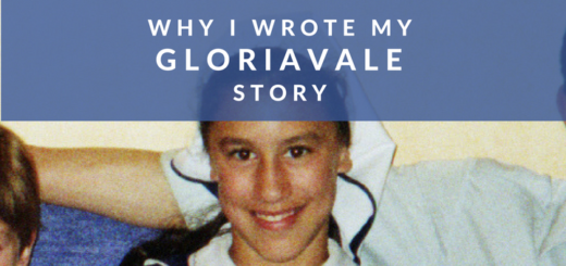 Why I wrote my Gloriavale story